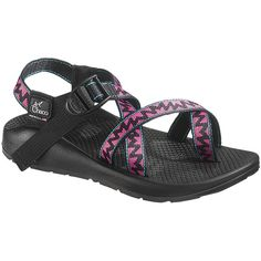 Chaco Sandals Z/2 Colorado Sandal (Women's) : To celebrate 25 years of Chaco, they reached into the vault and brought back a limited run of Chaco's greatest hits. Chaco presents the From The Vault collection of Classic Z sandals, featuring classic webbings, the throwback Colorado Vibram® outsole and the comfortable support of our LUVSEAT™ footbed. Made in the U.S.A. Only a select few retailers will have these shoes, and once they're gone, they're gone! #madeinUSA