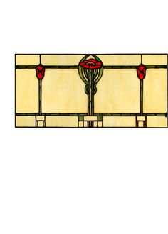 "17 Inch W X 8.20 Inch H Parker Poppy Stained Glass Window - 17 Inch W X 8.20 Inch H Parker Poppy Stained Glass Window Theme: ARTS & CRAFTS FLORAL MACKINTOSH ASIAN Product Family: Parker Poppy Product Type: WINDOWS Product Application: Color: BEIGE FLAME 59 Bulb Type: Bulb Quantity: Bulb Wattage: Product Dimensions: 8.1875""H x 16.875WPackage Dimensions: NABoxed Weight: lbsDim Weight: 27 lbsOversized Shipping Reference: NAIMPORTANT NOTE: Every Meyda Tiffany item is a unique handcrafted work of…"