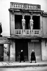 Athens, Greece, Henri Cartier-Bresson. Artnet Auctions. EST: 3 320 GBP. Barnebys.co.uk