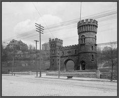 Elsinore Tower 1904