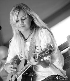 Kelsea Ballerini Guitar