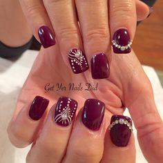Instagram media get_yer_nails_did #nail #nails #nailart