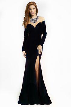 Jovani Style 21039 http://www.jovani.com/black-dresses