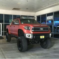 Gotta convince wife to get one so I could also have my Chevy !!