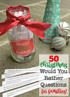 50 Christmas-themed