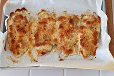 Κοτόπουλο στο φούρνο με κρούστα από γιαούρτι - gourmed.gr