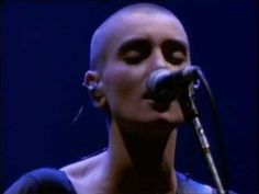 Sinead O'Connor - The Last Day Of Our Aquaintance Sang my children to sleep with this every night!