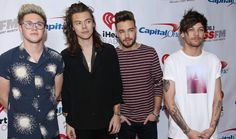 I loce one direction thay are the best