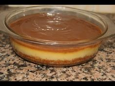 Arabic Food, Custard, I Foods, Food Videos, Pudding, Sweets, Desserts, Recipes, Arabian Food
