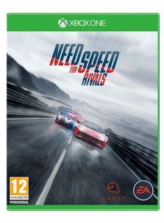 Need for Speed Rivals - Xbox One Need For Speed Rivals, Cool Tech Gifts, Street Racing, Xbox 360 Games, Lone Wolf, Electronic Art, Best Games, Xbox One, Video Games