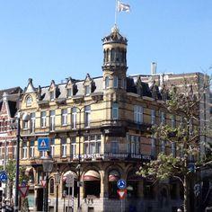 Hotel de l'Empereur Maastricht