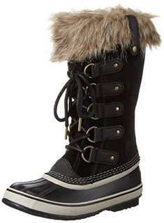 wishlist boots for w