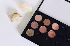 Mac eyeshadow palette makeup cosmetics review