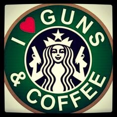 Guns & Coffee