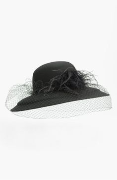 August Hat 'Angelica' Wide Brim Hat available at #Nordstrom