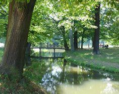 """#KultTrip Nr. 21: """"Mein #KultTrip im Sommer: Auf nach Cottbus"""" via @pausanio - Cottbus mit dem Branitzer Park und eine Kanufahrt im Spreewald are calling! 28.7.16"""