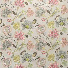 Warwick Fabrics : NEWBURY