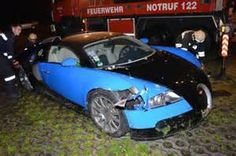 wrecked luxury cars - Yahoo Image Search Results