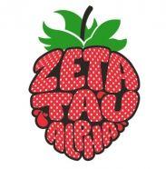 Zeta Tau Alpha ladies are as sweet as strawberries!