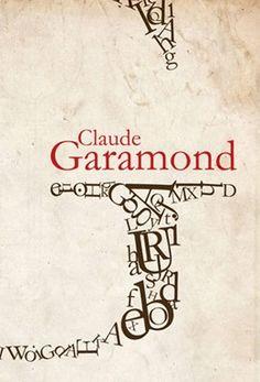Garamond #garamond#typography