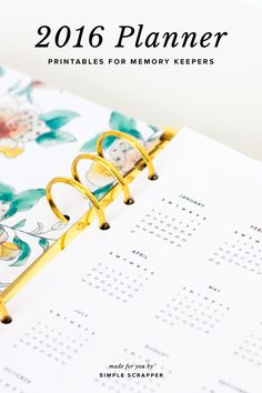 100 printable planning worksheets (in five of the most common sizes) that bridge your day-to-day activities with the creative urges perpetually in the back of your mind.