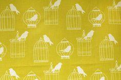 Birdcage Citron