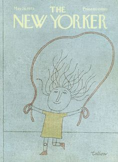 The New Yorker - Monday, May 26, 1975 - Issue # 2623 - Vol. 51 - N° 14 - Cover by : Robert Tallon