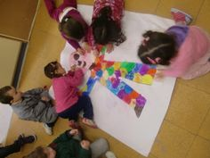 Cuento el hombrecito de papel (Cuento con valores) y Actividades. #Preescolar #Kindergarten