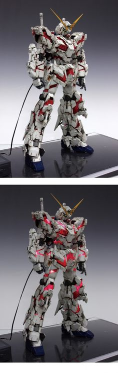 模型作品 PG 1/60 Unicorn Gun...