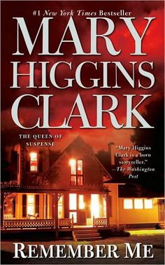 Prolific Writer-Lots of great pageturners from Mary Higgins Clark.you usually are inside of the head of the killer (who could look quite ordinary to the world).we used to take turns reading this in a circle of friends! I Love Books, Great Books, Books To Read, My Books, Reading Books, Mary Higgins Clark Books, Florida, Cozy Mysteries, Book Authors