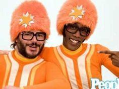 Yo Gabba Gabba - New Friends