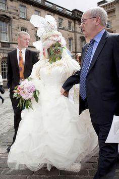 Funny Wedding Photos 15 Bad I Do Disasters WEDDING PICS