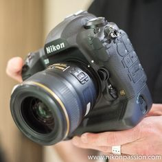 Test Présentation Prise en main Nikon D5 - Nikon D5 : Je ne suis pas un D4s rhabillé !