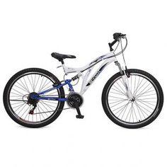 "Мони Трейд - Велосипед със скорости 26"" Arrow"