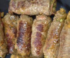 Rezept Rinderrouladen, wie wir sie mögen von Barbara Wachtler - Rezept der Kategorie Hauptgerichte mit Fleisch