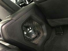 Custom Subwoofer Box, Subwoofer Box Design, Custom Car Interior, Truck Interior, Custom Car Audio, Custom Cars, Car Interior Upholstery, Custom Center Console, Car Audio Installation