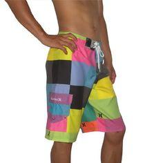 Mens Hurley Skate & Surf Boardshorts Board Shorts