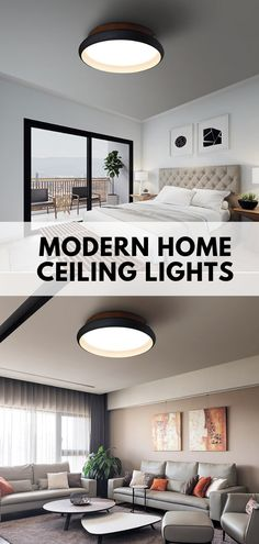 Lights & Lighting Sunny Rrmantic Love Modern Led Ceiling Lights For Living Room Dining Room Bedroom Acrylic Foyer White&black Arms Body Led Ceiling Lamp