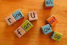 Pratiquer les syllabes