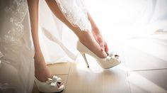 Sapato da Noiva – Como escolher o sapado ideal! http://blog.quemcasaquersite.com/sapato-da-noiva-como-escolher/