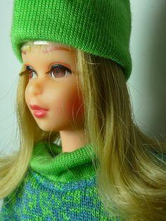 francie doll blonde by kostis1667, via Flickr