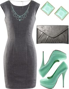 """Mint For Each Other"" by qtpiekelso on Polyvore"