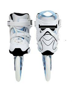 powerslide imperial (starwars trooper skin)