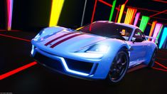World of Neon Colors (Pfister Neon) #GrandTheftAutoV #GTAV #GTA5 #GrandTheftAuto #GTA #GTAOnline #GrandTheftAuto5 #PS4 #games