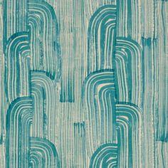 ~ kelly wearstler wallpaper ~