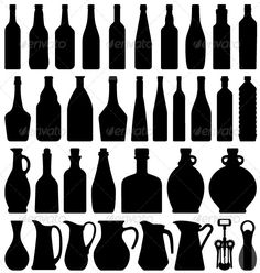 Realistic Graphic DOWNLOAD (.ai, .psd) :: http://jquery-css.de/pinterest-itmid-1000134479i.html ... Wine Beer Bottle Silhouette ...  alcohol, bar, beer, beverage, black, bottle, brandy, champagne, cocktail, glass, isolated, liquor, party, wine  ... Realistic Photo Graphic Print Obejct Business Web Elements Illustration Design Templates ... DOWNLOAD :: http://jquery-css.de/pinterest-itmid-1000134479i.html