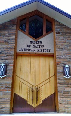 Museum of Native American History - Bentonville, Arkansas