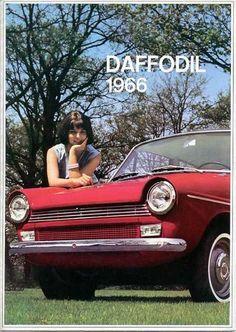 Daf Daffodil