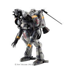 Amazon.co.jp: 1/20 宇宙用ヒューマノイド型無人邀撃機 グローサーフント アルタイル: ホビー