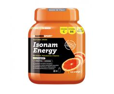 IsoNam Energy by NAMEDSPORT Superfood |  I usually drink this before and during Workout while in Summer, loved so much all NAMED products |  #bodybuilding #bodyculture #sport #healthcare #Named